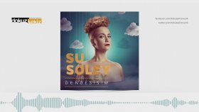 Su Soley - Dengesizim (Official Audio)