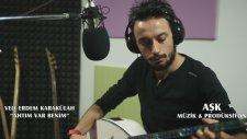 Veli Erdem Karakülah - Ahtım Var Benim (Canlı Performans) Aşk Müzik 2013