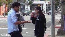 Amerika'da Türkçe Konuşarak Kız Tavlamak