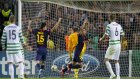 Barcelona 6-1 Celtic (Maç Özeti)