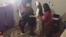 Entarisi Dım Dım Yar (Penguen Dansı Versiyon)