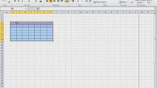 Excel Uygulaması 5