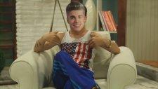 Hakan Hepcan İle Justin Bieber Skype Konuşması