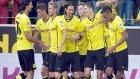 Marsilya 1 - 2 Borussia Dortmund (Maç Özeti)