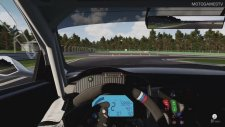 Project Cars Build 510 Bmw M3 Gt2 At Badenring (Hockenheimring)