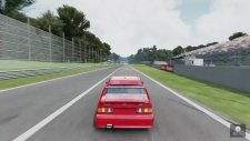 Project Cars Build 541 Mercedes 190e 2.5 16 Evolution 2 Dtm At Milan (Monza)