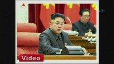 Kuzey Kore lideri Kim Jong-un'un eniştesi idam edildi