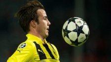 Futbol Virtüözü: Mario Götze