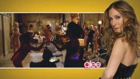 Glee - Let's Have A Kiki
