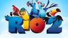 Rio 2 (Türkçe Dublajlı Fragman)
