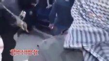 Suriye'de Zina Yapan Gence Kırbaç Cezası