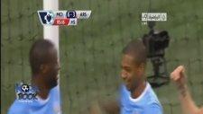Manchester City 6-3 Arsenal (Maç Özeti)