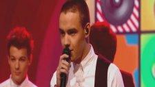 One Direction - Through The Dark (Canlı Performans )