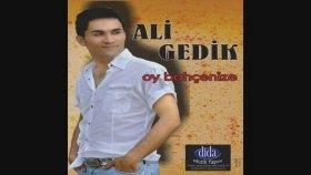 Ali Gedik - Oy Bahçenize
