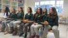 Florya Doğa Koleji Muammer Sun Solfej Kanon 7/b Sınıfı Müzik Dersi (Ekrem Yanık)