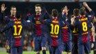 Barcelona 3-0 Cartagena (Maç Özeti)
