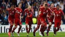 Bayern Münih 3-0 Guangzhou Evergrande (Maç Özeti)