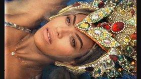Beyonce - Blue