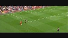 Daniel Sturridge'ten Crystal Palace'a Baş Döndüren Gol