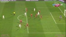 Mario Götze'den Jeneriklik Gol