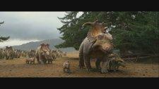 Walking With Dinosaurs 3D - Kamera Arkası