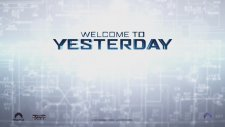 Welcome to Yesterday Fragman