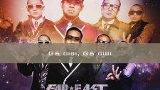 Far East Movement Ft. DEV - Like A G6 (Türkçe Çeviri)