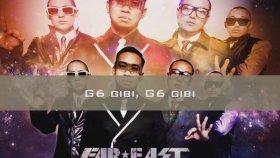 Far East Movement - Ft. DEV - Like A G6