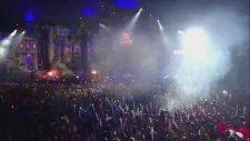 Fatboy Slim - Eat Sleep Rave Repeat (Dimitri Vegas, Like Mike & Ummet Ozcan Tomorrowland Edit)