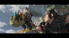 How to Train Your Dragon 2 Fragman