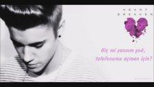 Justin Bieber - Heartbreaker (Türkçe Çeviri)