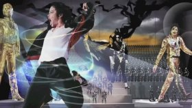 Michael Jackson - The Immortal Mega