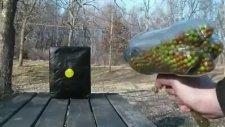 Pet Şişe'den Havalı Tüfek Yapmak