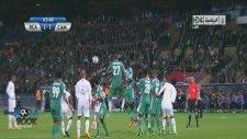 Raja Casablanca 3-1 Atletico Mineiro (Maç Özeti)