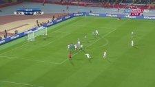 Ronaldinho'nun Kaleciyi Donduran Frikiği!