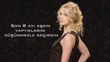 Taylor Swift - Begin Again (Türkçe Çeviri)