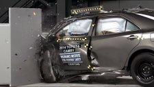 2014 Toyota Camry (Dayanıklılık Testi)
