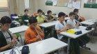 Topkapı Doğa Koleji 9.senfoni Beethoven 6/b Sınıfı Repertuar Çalışması (Aykut Öğretmen)