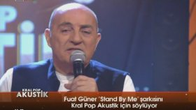 Fuat Güner - Stand By Me