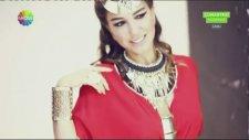Nadide Sultan Kleopatra Oldu - Cumartesi Sürprizi