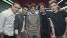 One Direction At Capital Fm 26-10-12 (11-12pm)