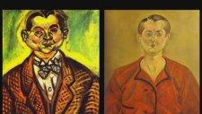 Ünlü Ressamlar ve Eserleri Dünyanın En Güçlü Fırçaları Kimler İşte Buyrun
