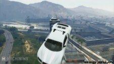 GTA 5'de İmkansız Diye Birşey Yoktur
