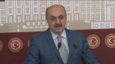 Milletvekili Öner: Adli Kolluk Düzenlemesi Anayasa'ya Da Hukuka Da Aykırı