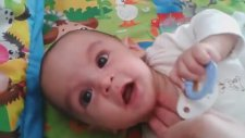 Oğuz 1 Yaşında