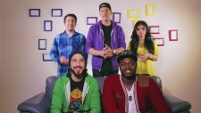 Pentatonix - I Need Your Love (Calvin Harris & Ellie Goulding Cover)