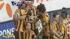 Hull City 2-3 Manchester United (Maç Özeti)