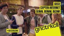 Turkcell 'den Yılın Reklamı