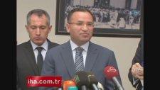 Adalet Bakanlığı'ndan HSYK'nın açıklamasına cevap