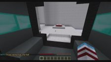 Minecraft : Mini Game - One In The Chamber (Mükemmel Harita) #8